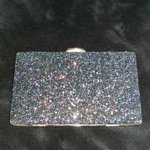 Glittery purse/ wallet